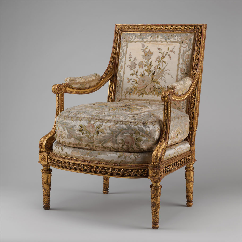 highlights from the met's collection (37)