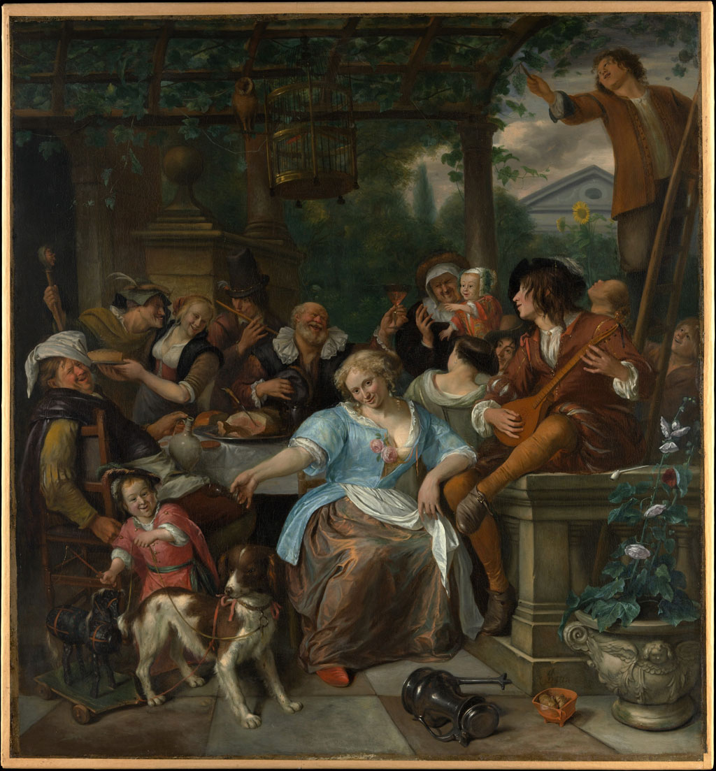 highlights from the met's collection (38)