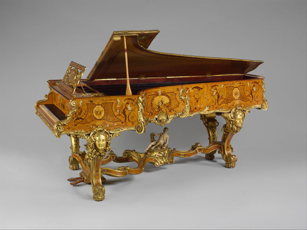 highlights from the met's collection (5)