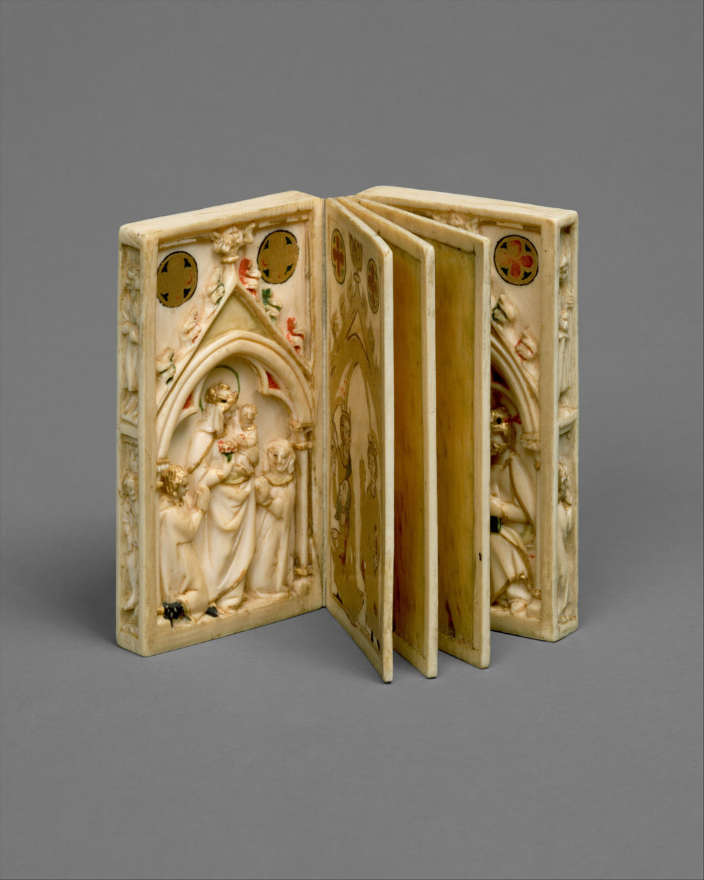 highlights from the met's collection (6)