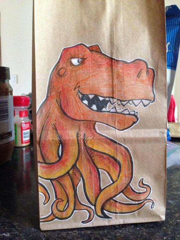 LUNCH BAG ART BY BRYAN DUNN (15)