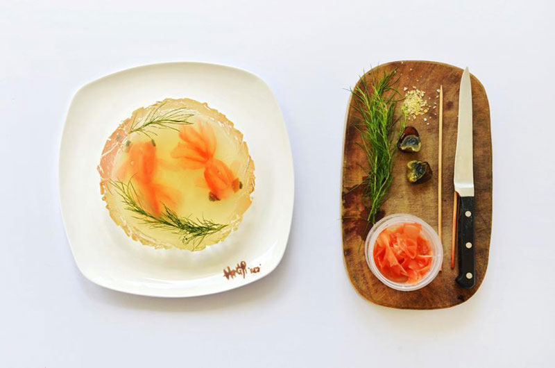 painting with food by red hong yi (4)