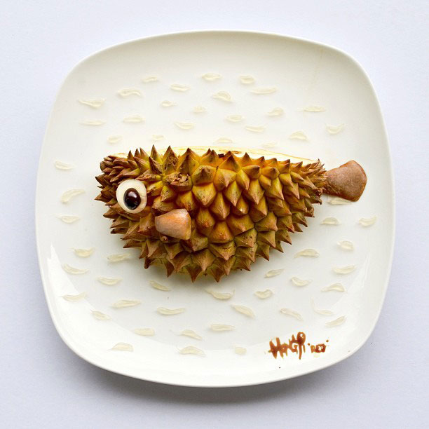 painting with food by red hong yi (6)