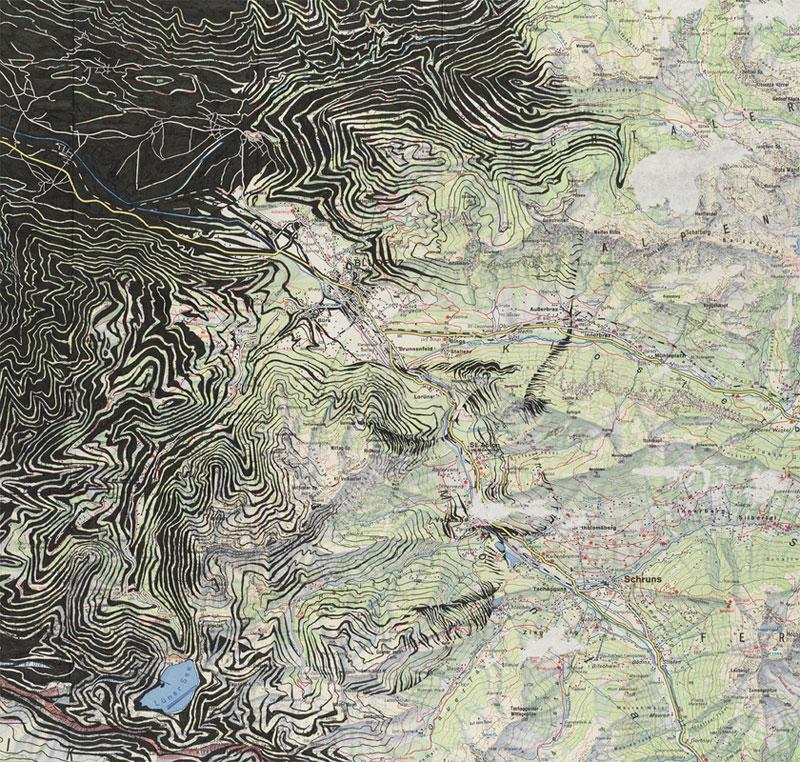 portraits drawn on maps by ed fairburn (2)