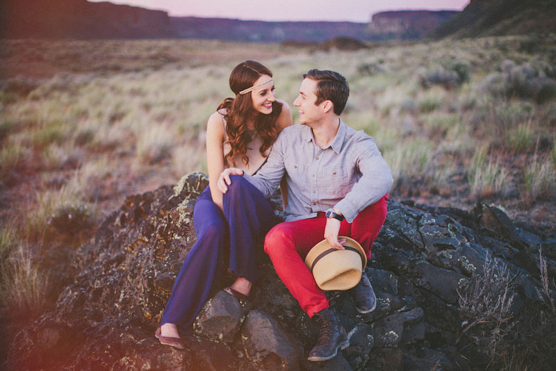 ryan flynn photography junebug weddings best engagement photos006 15 Feel the Love: 15 Creative Engagement Photos