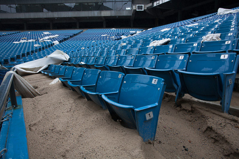 the abandoned silverdome by detroiturbex (6)