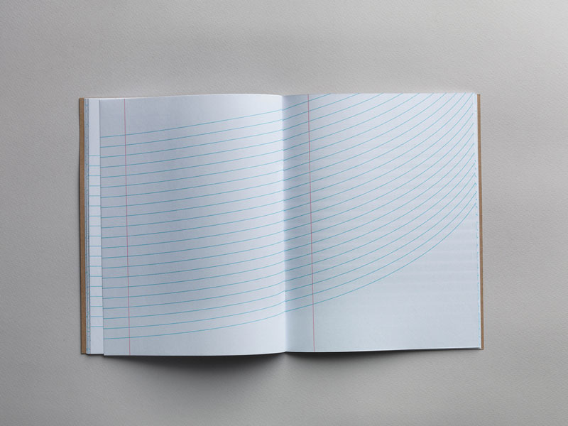 This Notebook Encourages People to Draw Outside the Lines ...