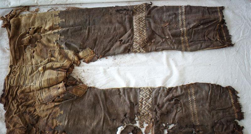 Picture of the Day: The World's Oldest Pants