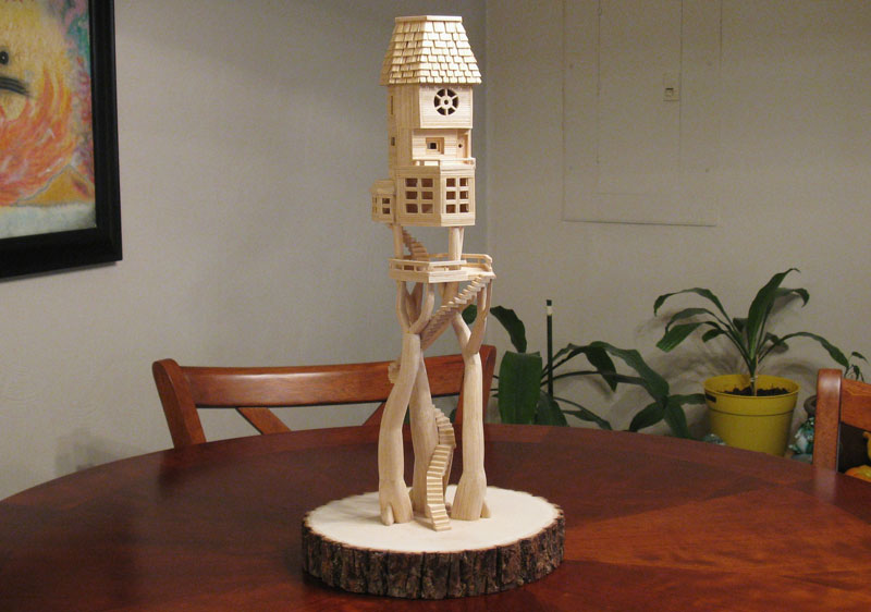 toothpick sculptures by bob morehead (2)