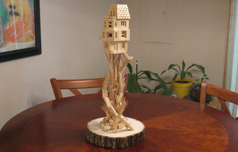 toothpick sculptures by bob morehead (3)