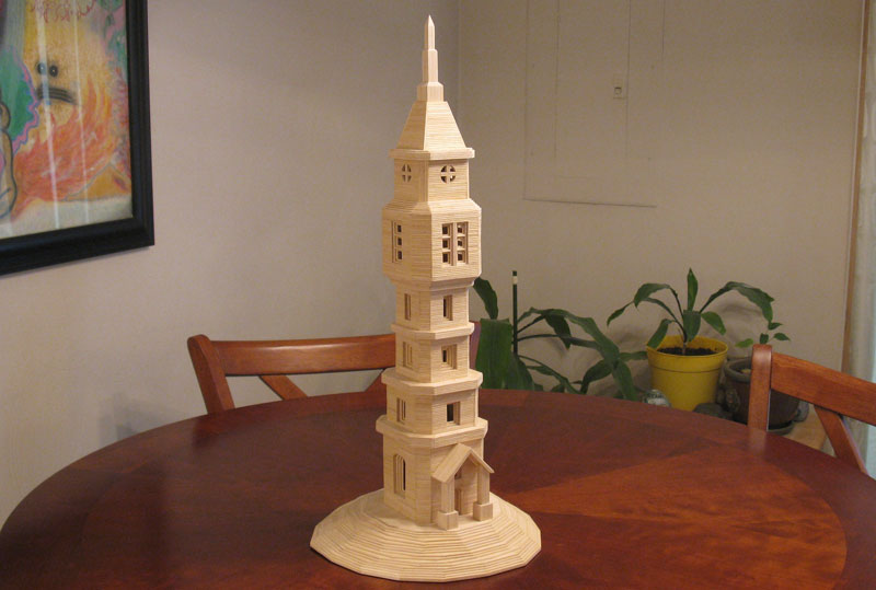toothpick sculptures by bob morehead (5)