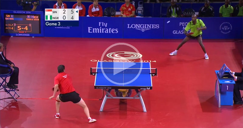 This is What a 41-Shot Table Tennis Rally Looks Like