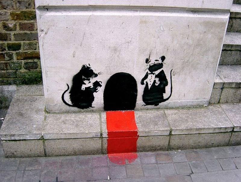 banksy (1)