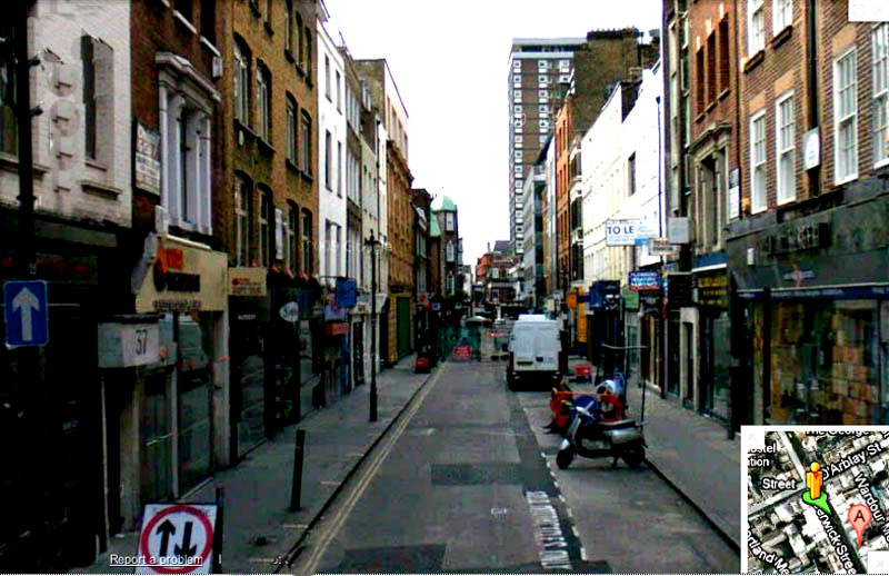 berwick_street oasis whats the story morning glory