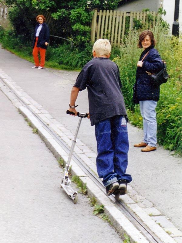 bike escalator lift in trondheim norway cyclocable (7)