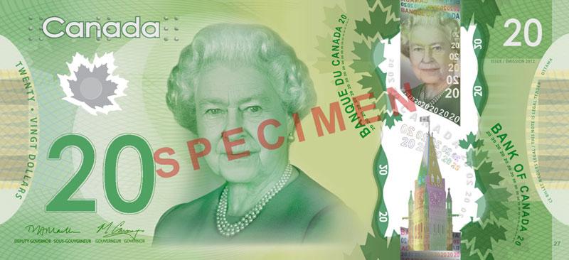 CANADA,-20-DOLLARS,-AGE-85