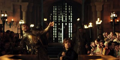 Game of Thrones: Season 4Bloopers