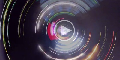 Guy Puts GoPro on the Wheel of a Car and Things GetTrippy