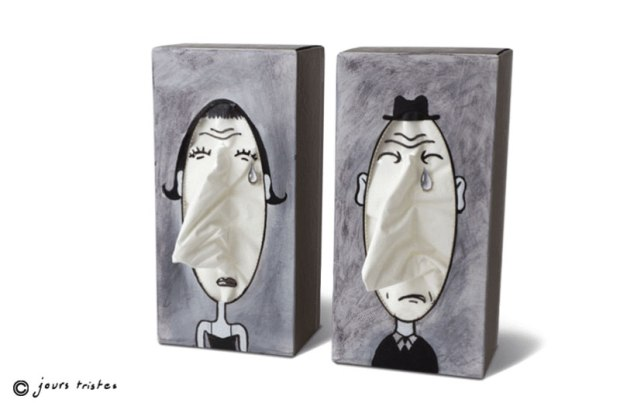 Household Objects Transformed Into Cartoon Characters by gilbert legrand (7)