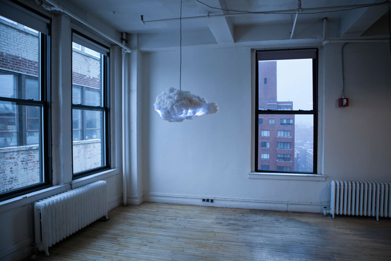 interactive storm cloud light fixture with thunder sounds (1)