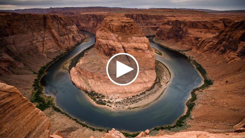 Breathtaking Timelapse Shows Landscapes Shaped byTime