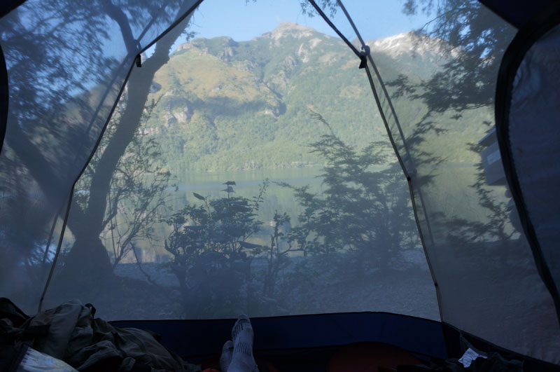 15 reasons why you'll never regret sleeping in a tent (12)
