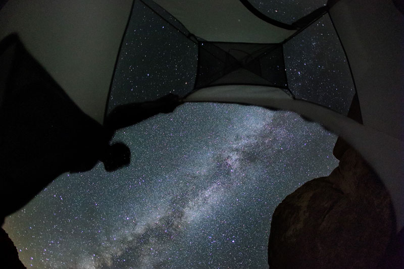 15 reasons why you'll never regret sleeping in a tent (15)