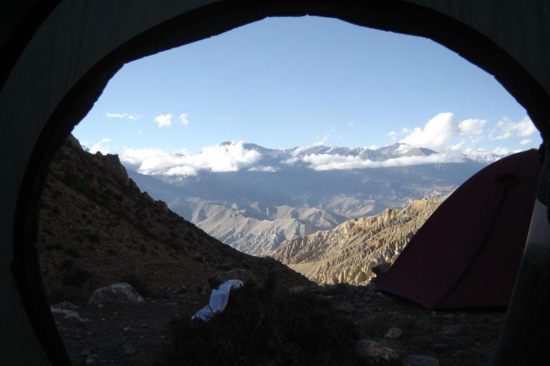 15 reasons why you'll never regret sleeping in a tent (2)
