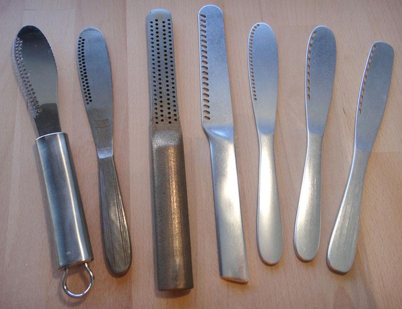 best butter knife with grater kickstarter (3)