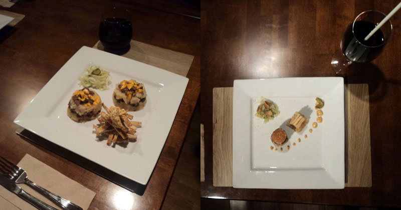 Two Friends Try to Make Their Fanciest Dish Using Only a Big MacCombo