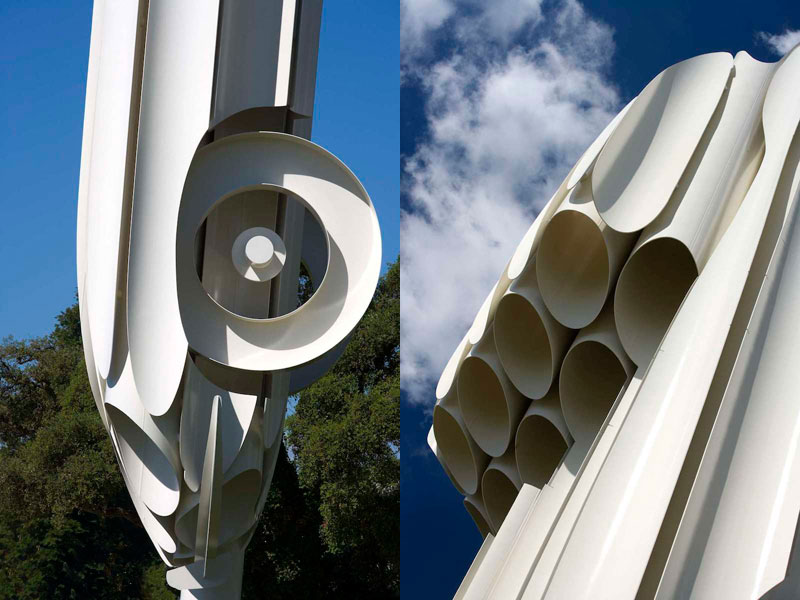 goodwood festival of speed sculptures by gerry judah (16)