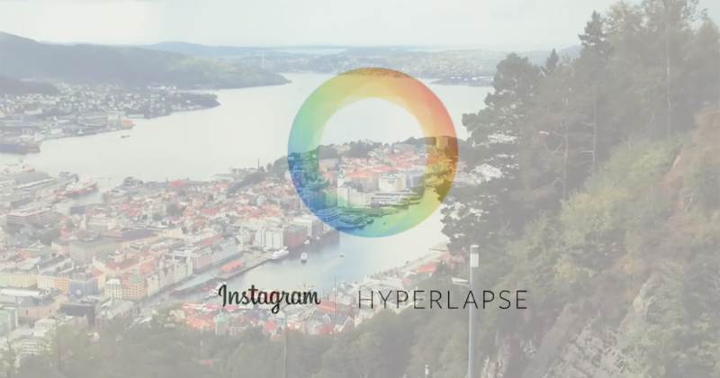 Instagram Unveils 'Hyperlapse', First Standalone App Outside of Instagram