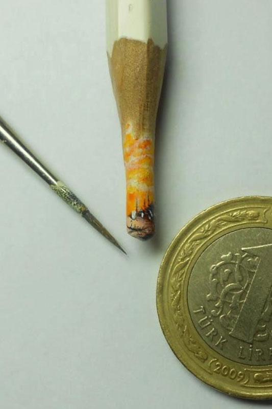 microart by hasan kale tiniest paintings ever (27)