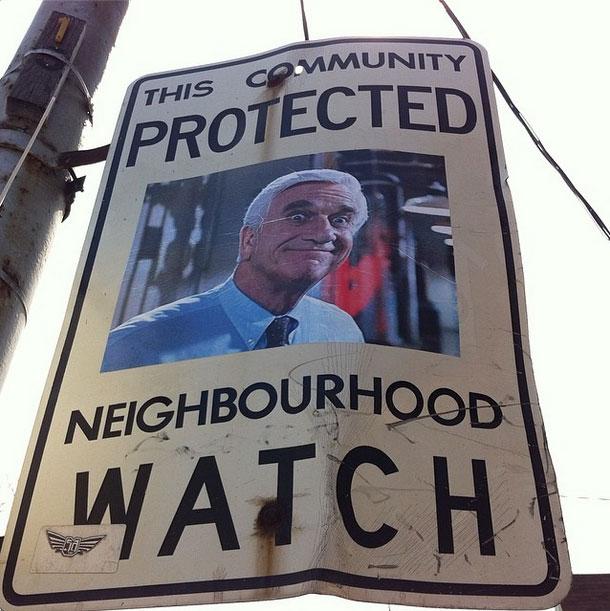 neighbourhood watch street art stickers andrew lamb (2)