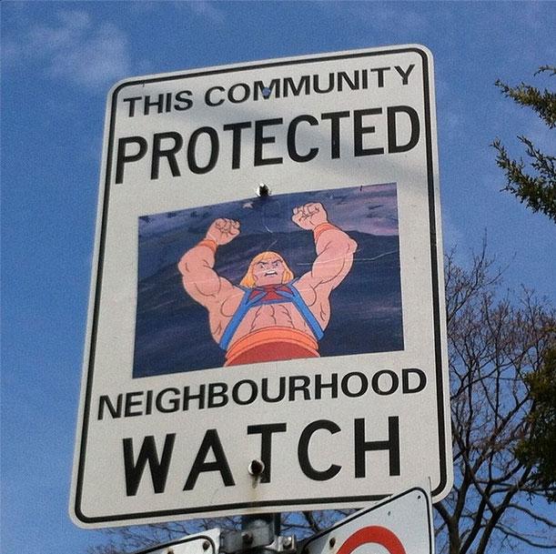 neighbourhood watch street art stickers andrew lamb (3)