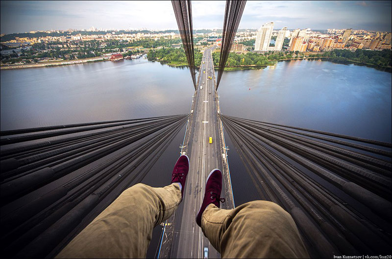 photos that look straight down from perilous heights by ivan kuznetsov (6)