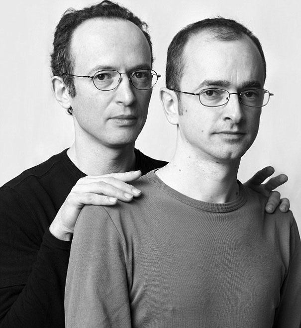 portraits of unrelated twins doppelgangers francois brunelle (12)