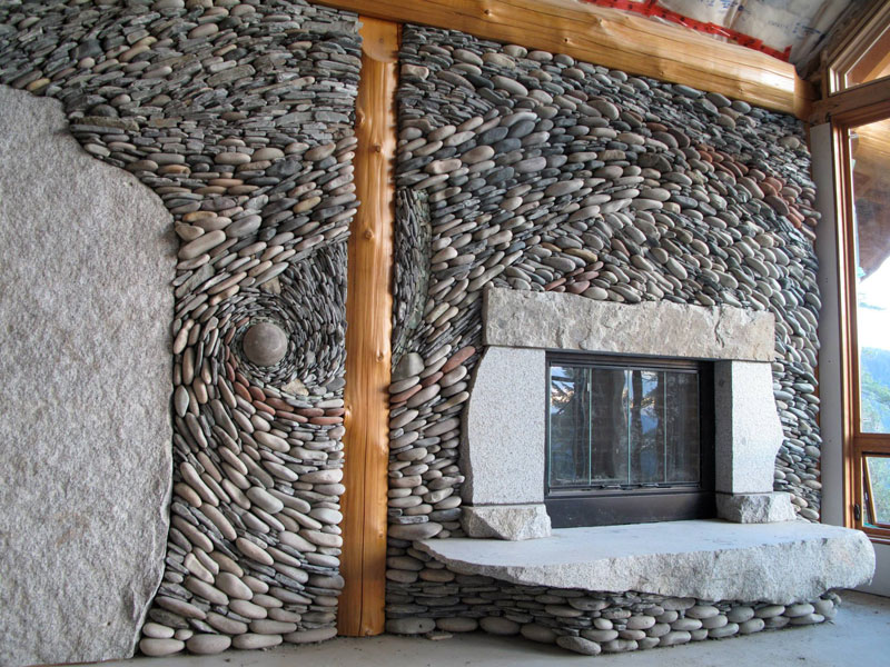Stone Wall Art the most amazing stone walls you will see today «twistedsifter