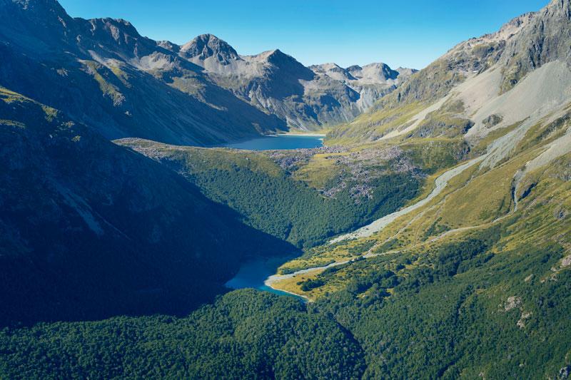 worlds clearest lake blue lake nelson nz (1)