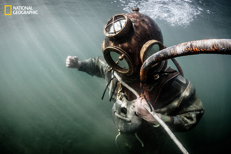 The 2014 National Geographic Photo Contest [10photos]