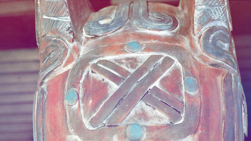 ancient mayan batman by kimbal (8)