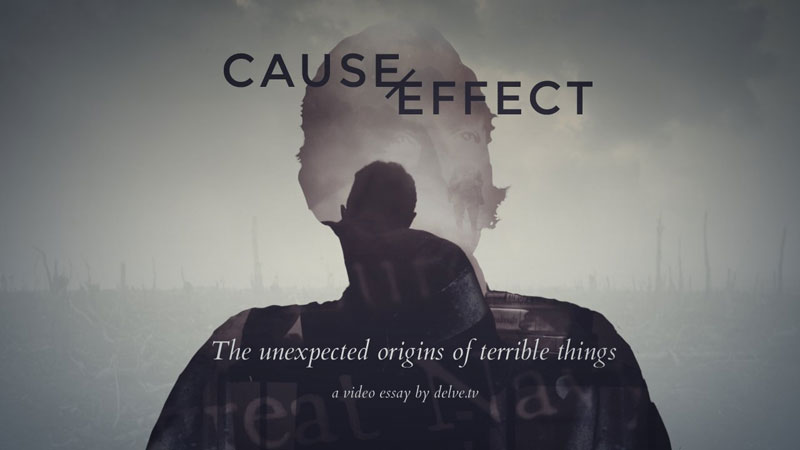 cause and effect anime Live the deep influence of the a-bomb on anime and manga the deep influence of the a-bomb on anime alien technology of akira causes the atomic-bomb-like.