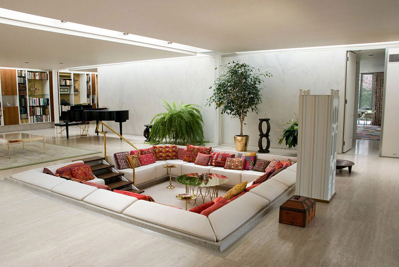 conversation pits worth talking about (2)