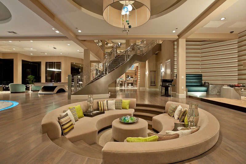 conversation pits worth talking about (8)