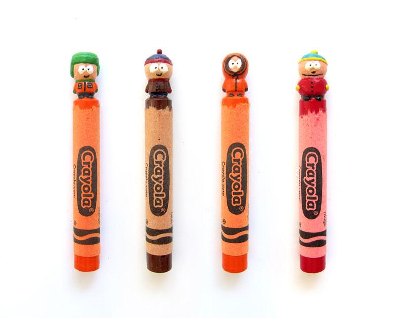 crayon carvings by hoang tran (6)