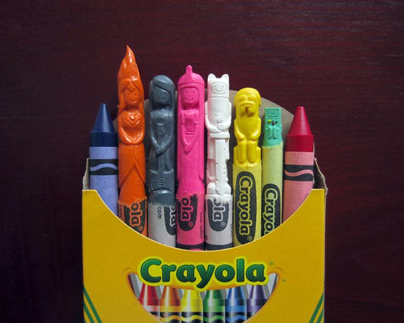 crayon carvings by hoang tran (9)