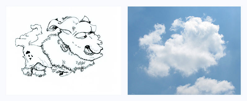 drawing on top of clouds by Martín Feijoó (12)