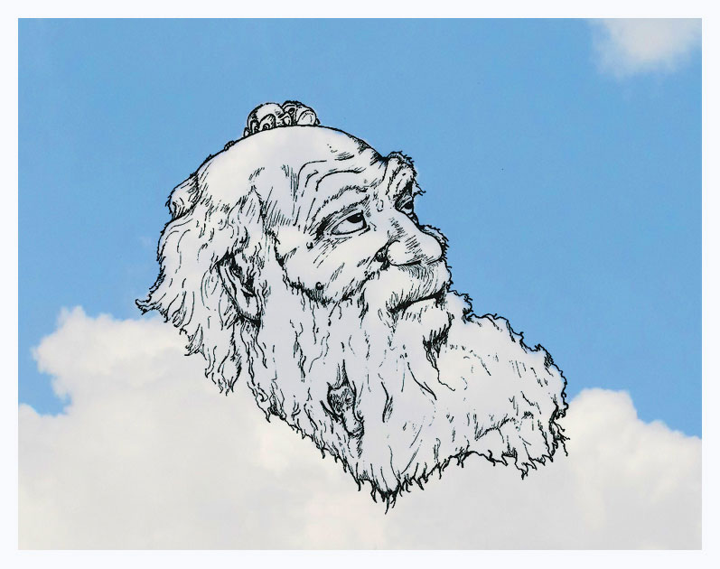 drawing on top of clouds by Martín Feijoó (13)
