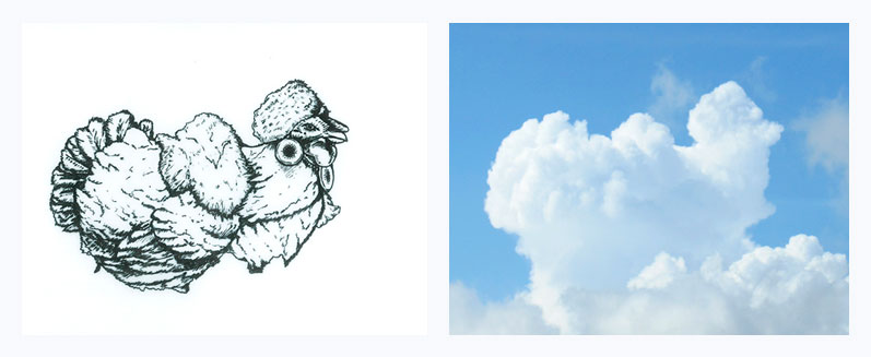 drawing on top of clouds by Martín Feijoó (8)