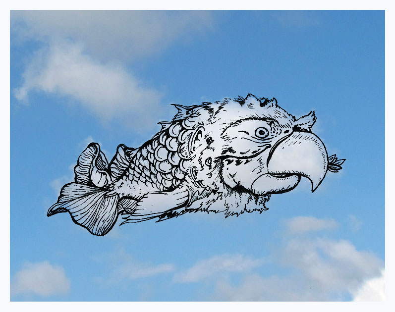 drawing on top of clouds by Martín Feijoó (9)